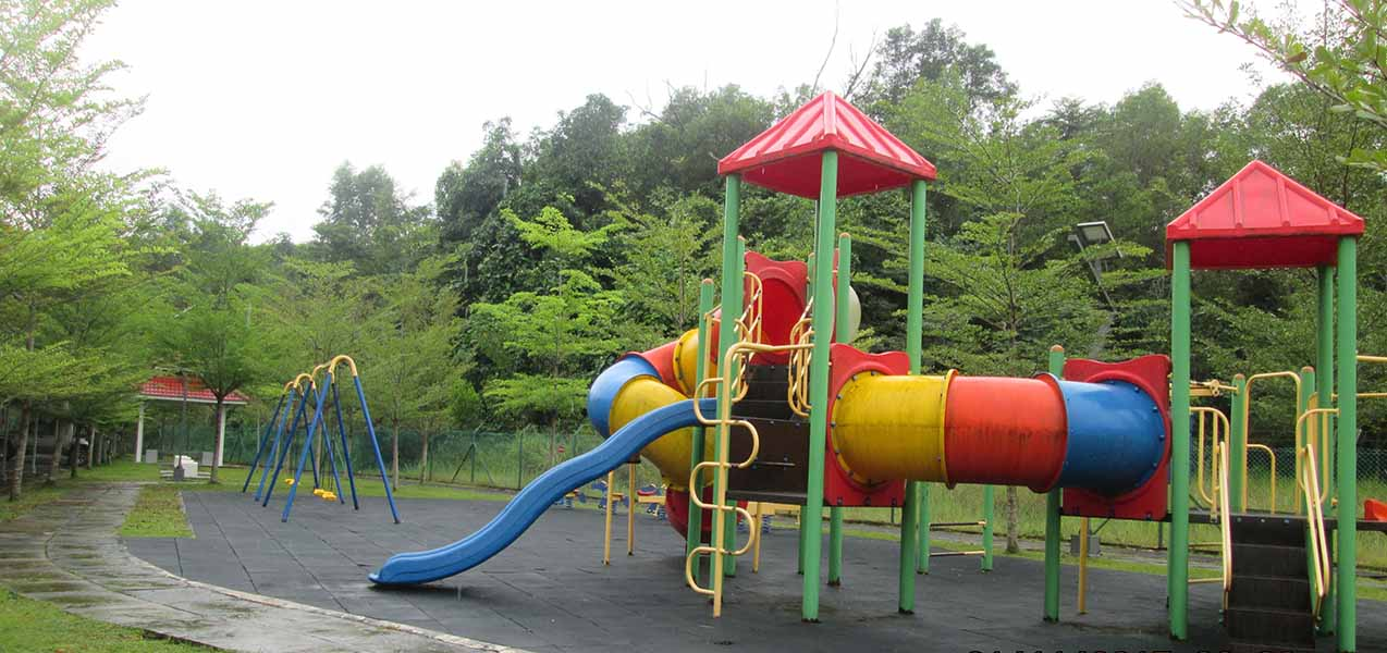 UUC MC Playground